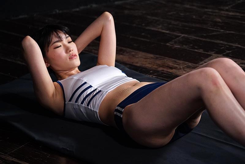 肉体の悪魔 〜残酷なる極天逝〜Part3:筋肉美少女絶頂肉人形化計画 東条蒼 3枚目