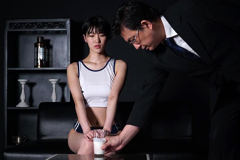 肉体の悪魔 〜残酷なる極天逝〜Part3:筋肉美少女絶頂肉人形化計画 東条蒼 4枚目