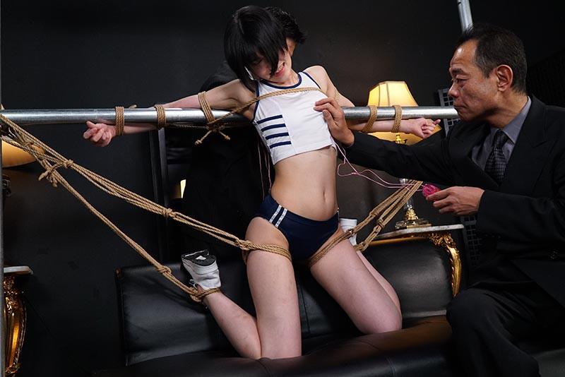 肉体の悪魔 〜残酷なる極天逝〜Part3:筋肉美少女絶頂肉人形化計画 東条蒼 5枚目