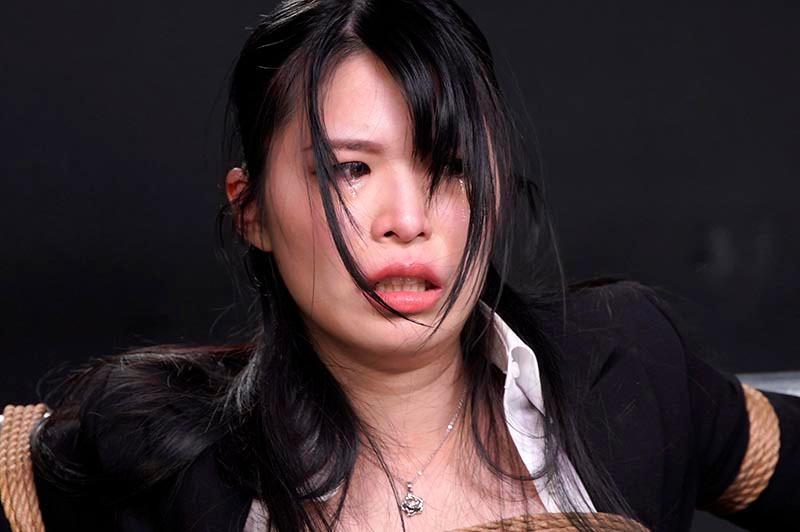 女体拷問研究所III JUDAS FINAL STAGE Story-2 残虐の淵源に悩乱する悲劇の女 超高層淫極ボディー恐慌大炎上 大谷翔子 6枚目