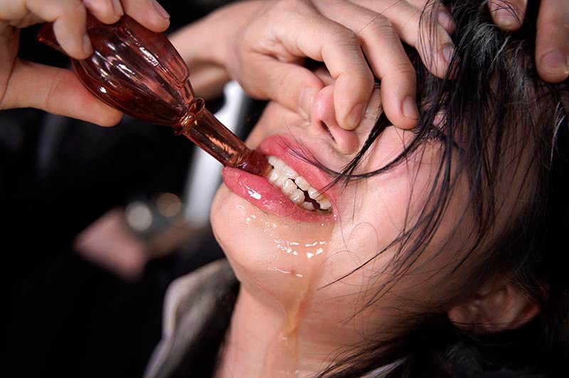 女体拷問研究所III JUDAS FINAL STAGE Story-2 残虐の淵源に悩乱する悲劇の女 超高層淫極ボディー恐慌大炎上 大谷翔子 9枚目