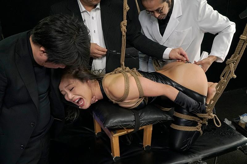 抵抗不能!!極限の昇天地獄 背後から狙われた剥き出し女尻の凄まじい痙攣 RED BABE ULTIMATE BEST1
