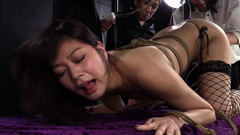 抵抗不能!!極限の昇天地獄 背後から狙われた剥き出し女尻の凄まじい痙攣 RED BABE ULTIMATE BEST6