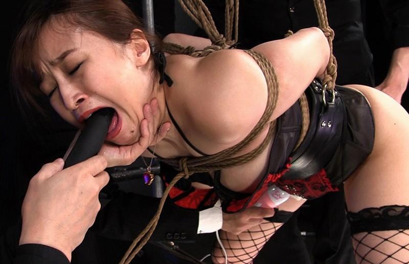 抵抗不能!!極限の昇天地獄 背後から狙われた剥き出し女尻の凄まじい痙攣 RED BABE ULTIMATE BEST7