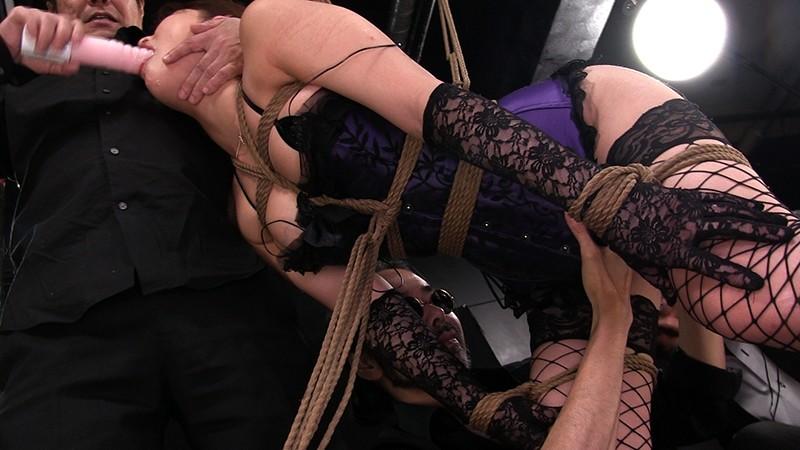 抵抗不能!!極限の昇天地獄 背後から狙われた剥き出し女尻の凄まじい痙攣 RED BABE ULTIMATE BEST8