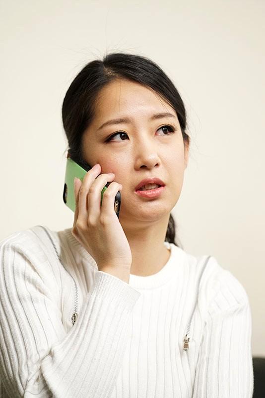 ドSな女の完堕ち計画 Episode-1 バッキバキの女王様なSPY、夜桜めぐみ 鈴木さとみ 1枚目