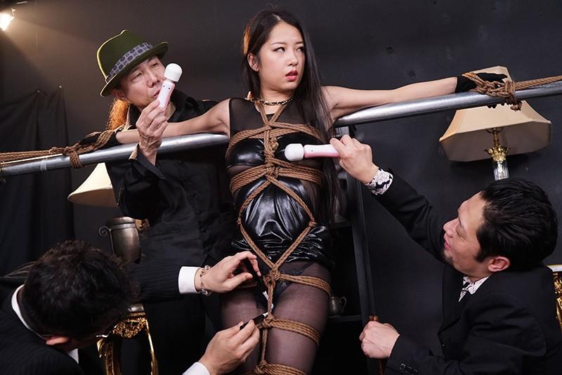 ドSな女の完堕ち計画 Episode-1 バッキバキの女王様なSPY、夜桜めぐみ 鈴木さとみ 7枚目