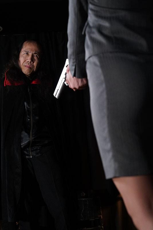 女体拷問研究所III JUDAS FINAL STAGE Story-3 The Revive-慟哭する無敗の女神- 凛音とうか 4枚目