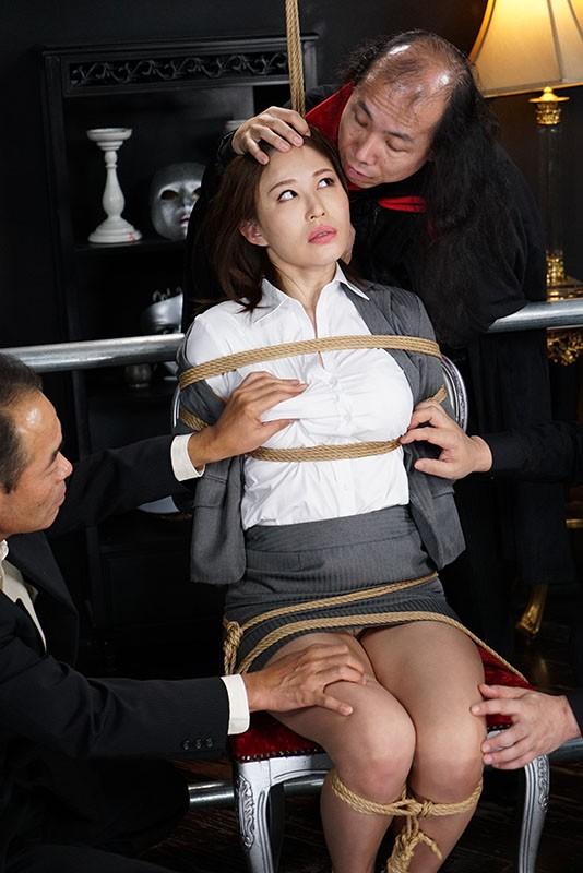 女体拷問研究所III JUDAS FINAL STAGE Story-3 The Revive-慟哭する無敗の女神- 凛音とうか 5枚目