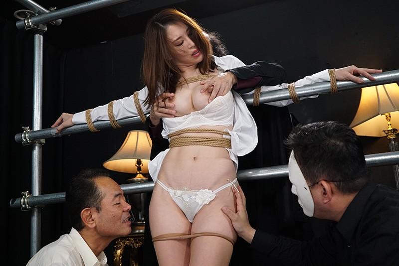 女体拷問研究所III JUDAS FINAL STAGE Story-3 The Revive-慟哭する無敗の女神- 凛音とうか 8枚目
