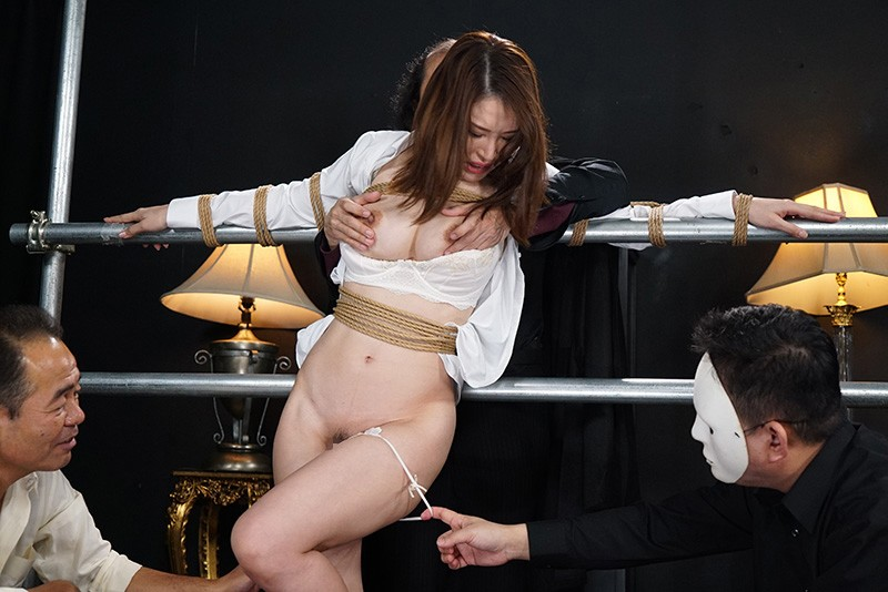 女体拷問研究所III JUDAS FINAL STAGE Story-3 The Revive-慟哭する無敗の女神- 凛音とうか 9枚目