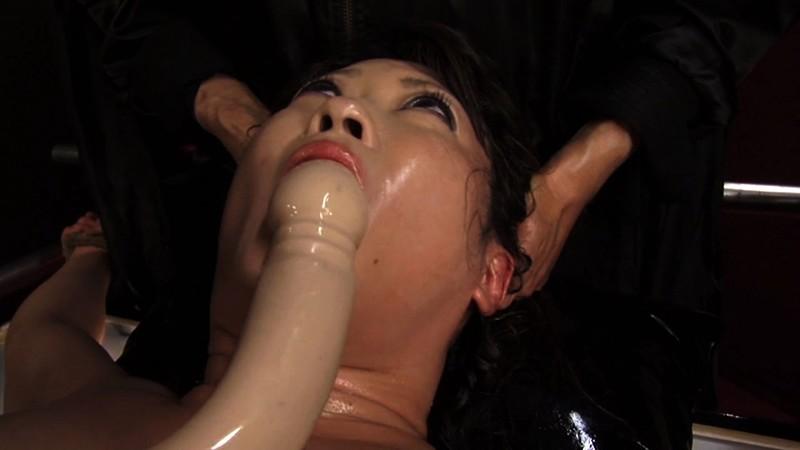 悲惨な女体爆沈拘束で 秘唇ぱっくり絶頂蜜汁 丸出しにされた淫肉を集中攻撃されて痙攣しながら失神する女たち