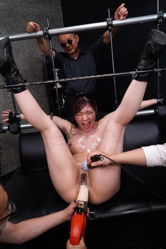断末魔の女体は奈落に沈む 轟沈鉄枷地獄 EPISODE-09:女体を嬲り尽...のサンプル画像