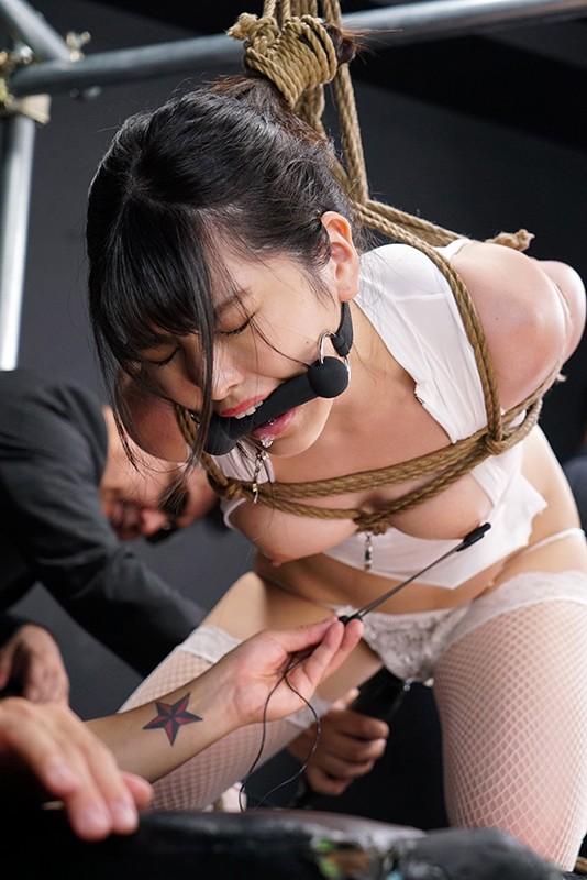 小悪魔女王蹂躙地獄 HARDCORE Episode-8: 屈辱の肛虐に震え哭く高潔と情熱の女 哀しき絶頂肉人形に堕とされる残酷の宴 倉木しおり 12枚目
