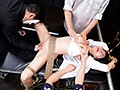 女体拷問研究所III JUDAS FINAL STAGE Story-4 新たなる残酷の夜明けに散りゆく紅華 逢見リカ