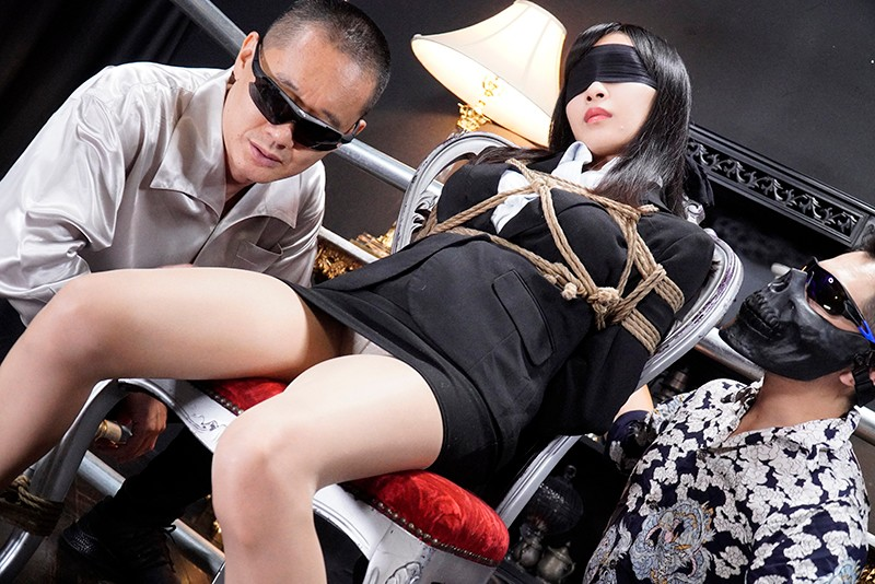 女体拷問研究所III JUDAS FINAL STAGE Story-4 新たなる残酷の夜明けに散りゆく紅華 逢見リカ5
