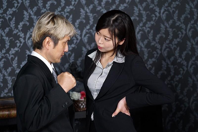 BeAST-狂辱の麻薬捜査官- Case-002:喜多嶋奈々の場合 勇猛の女は野獣の餌食となりて狂い泣く 宮村ななこ 2枚目