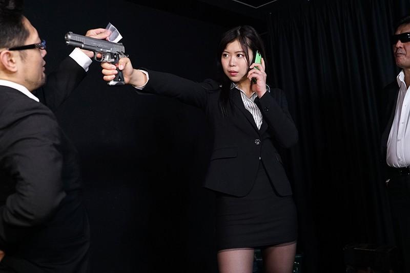 BeAST-狂辱の麻薬捜査官- Case-002:喜多嶋奈々の場合 勇猛の女は野獣の餌食となりて狂い泣く 宮村ななこ 3枚目