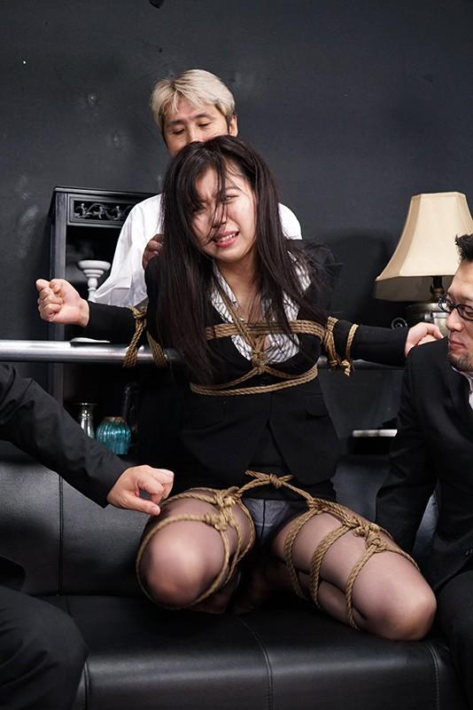 BeAST-狂辱の麻薬捜査官- Case-002:喜多嶋奈々の場合 勇猛の女は野獣の餌食となりて狂い泣く 宮村ななこ 5枚目