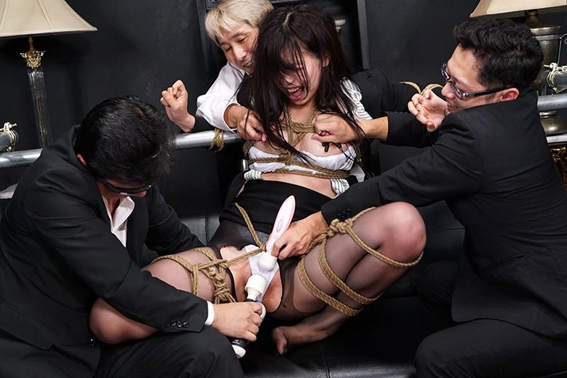 BeAST-狂辱の麻薬捜査官- Case-002:喜多嶋奈々の場合 勇猛の女は野獣の餌食となりて狂い泣く 宮村ななこ 6枚目