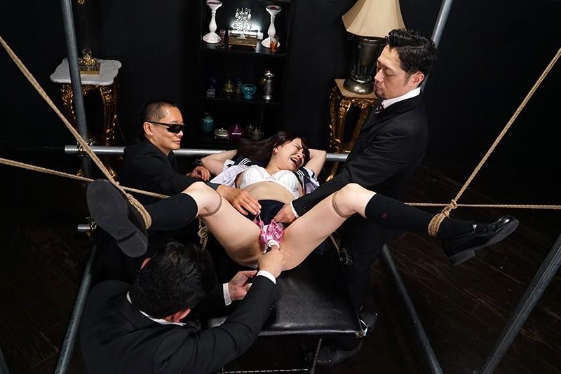 美少女捜査官拷問 恥辱の嬲られ生人形は残酷なる絶頂の渦へ Episode1:不良女子○生ももかの秘密 加藤ももか 4枚目