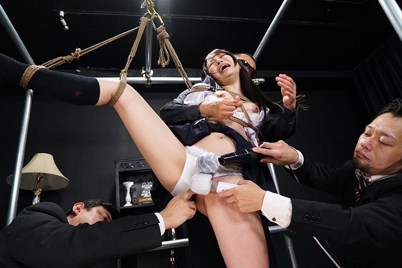 美少女捜査官拷問 恥辱の嬲られ生人形は残酷なる絶頂の渦へ Episode1:不良女子○生ももかの秘密 加藤ももか 6枚目