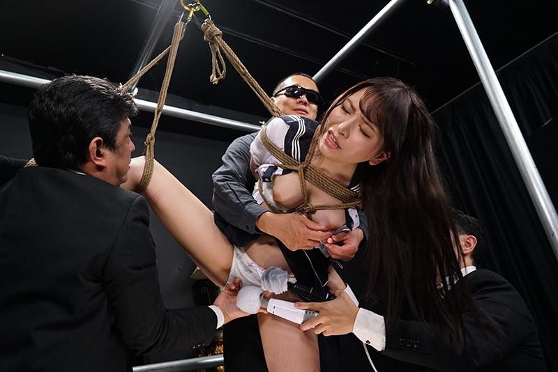 美少女捜査官拷問 恥辱の嬲られ生人形は残酷なる絶頂の渦へ Episode1:不良女子○生ももかの秘密 加藤ももか 7枚目