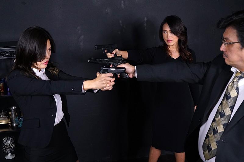 BeAST-狂辱の麻薬捜査官- Case-003:堂本香織の場合 屈辱の緊縛火達磨!剛腕の女が剥がされゆく無頼の仮面 片瀬仁美3