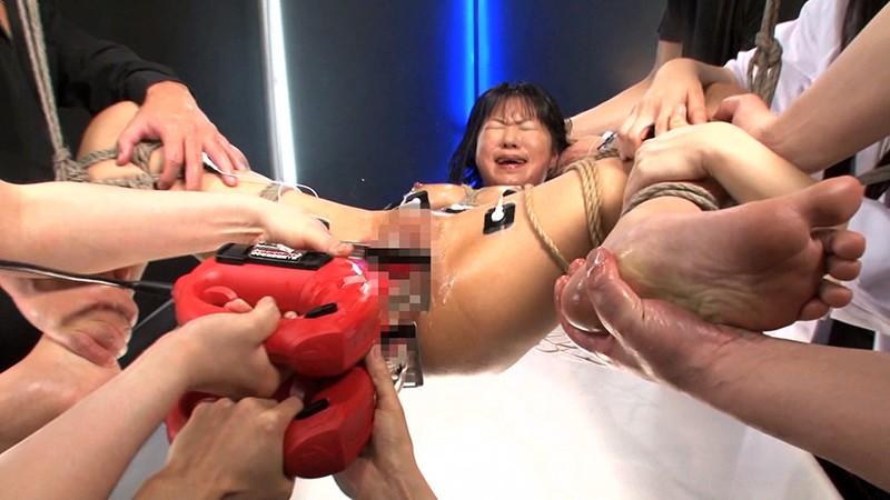 凄まじく本気イキの瞬間!! 汗だく痙攣CLIMAX SPECIAL RED BABE ULTRA MOVIES15