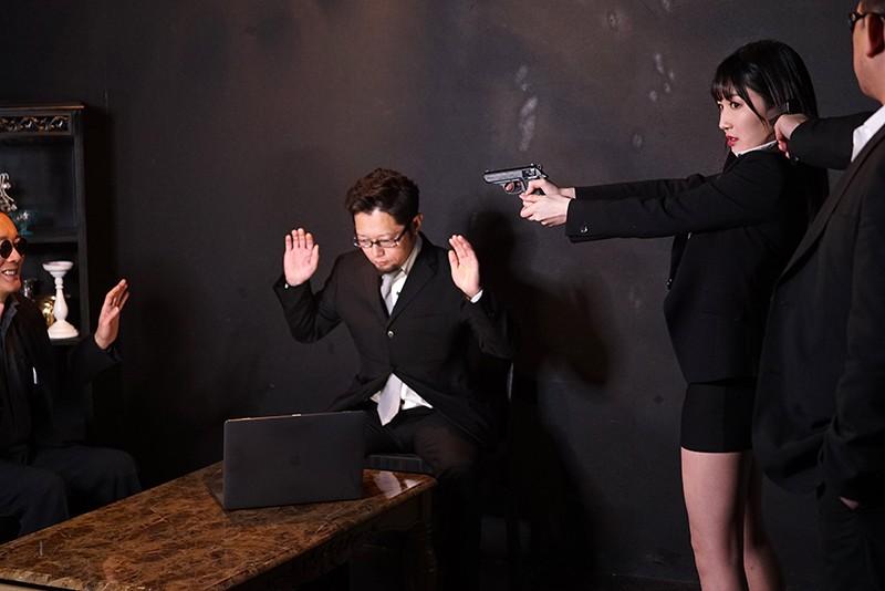 残酷猟奇性拷問 忍 女捜査官が号泣する肛虐処刑 episode-1 高城英玲奈の発狂 武田エレナ4