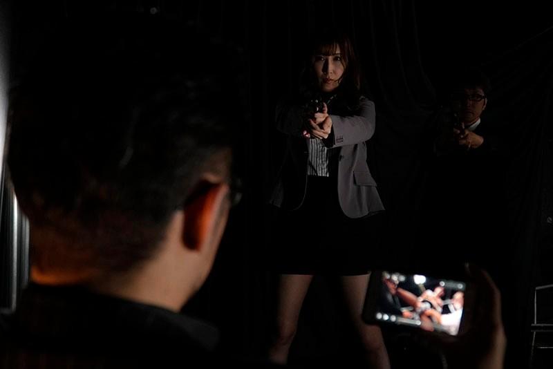 BeAST-狂辱の麻薬捜査官- Case-004:姫咲真奈美の場合 究極の残酷女肉拷問! 無惨に涙を垂れ流す狂った秘奥 彩奈リナ キャプチャー画像 2枚目