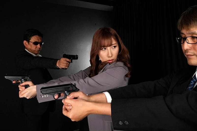 BeAST-狂辱の麻薬捜査官- Case-004:姫咲真奈美の場合 究極の残酷女肉拷問! 無惨に涙を垂れ流す狂った秘奥 彩奈リナ キャプチャー画像 3枚目