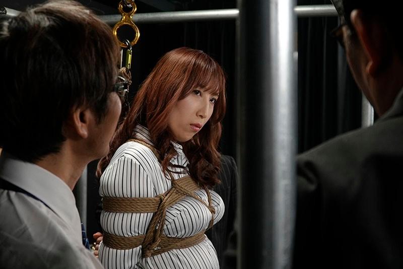 BeAST-狂辱の麻薬捜査官- Case-004:姫咲真奈美の場合 究極の残酷女肉拷問! 無惨に涙を垂れ流す狂った秘奥 彩奈リナ キャプチャー画像 4枚目