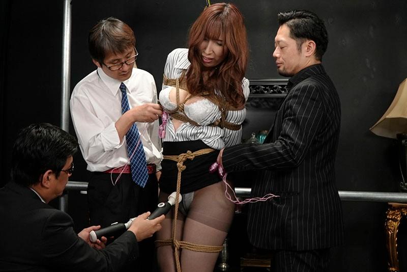 BeAST-狂辱の麻薬捜査官- Case-004:姫咲真奈美の場合 究極の残酷女肉拷問! 無惨に涙を垂れ流す狂った秘奥 彩奈リナ キャプチャー画像 8枚目