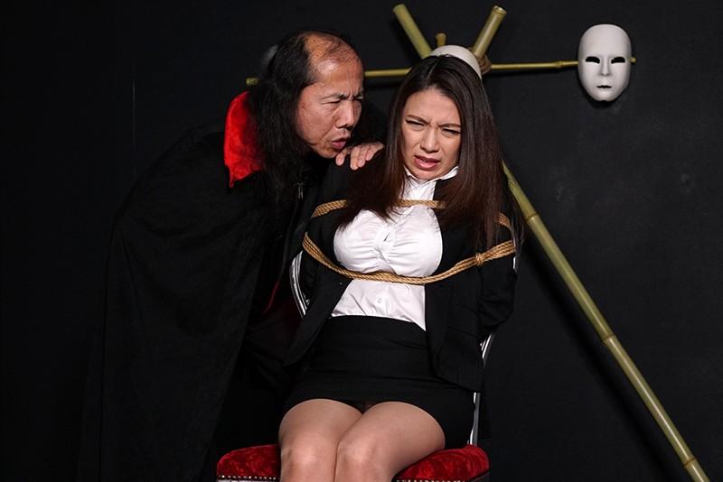 「女体拷問研究所 III JUDAS FINAL STAGE Story-5 紅蓮の暴辱に火を噴く絶頂肉奴● 織田真子」無料