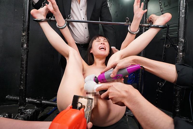 極限を超える残酷な絶頂 女たちを地獄へ堕とす拷犯電動ドリルの凄絶