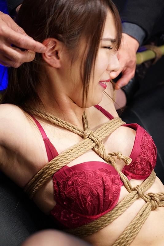 小悪魔女王蹂躙地獄 Episode-10:紅蓮のアマゾネス拷虐HOGTIED 涼美ほのか キャプチャー画像 7枚目