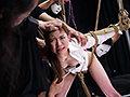 女体拷問研究所 III JUDAS FINAL STAGE Story-6 若き熱烈は屈...sample12