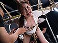 女体拷問研究所 III JUDAS FINAL STAGE Story-6 若き熱烈は屈...sample14