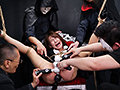 女体拷問研究所 III JUDAS FINAL STAGE Story-6 若き熱烈は屈...sample9