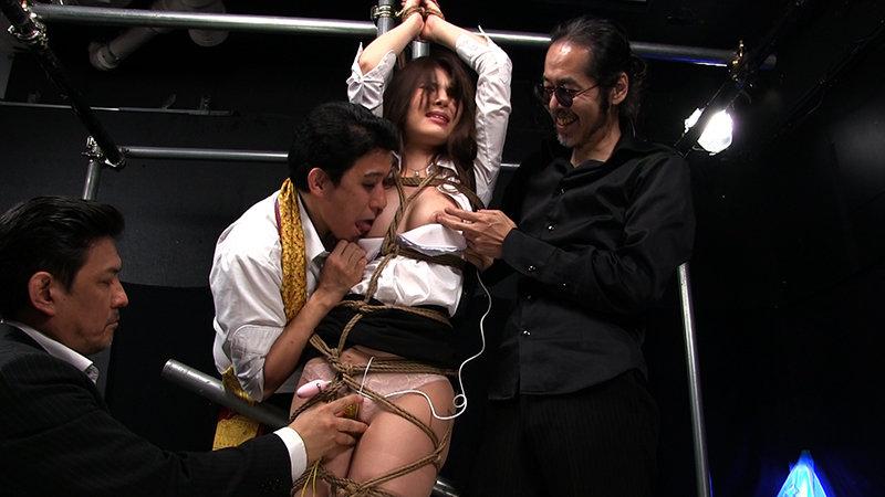強気な女が屈辱にまみれながら痙攣する瞬間 ドS完堕ち総集編 狂おしき絶頂の堕地獄