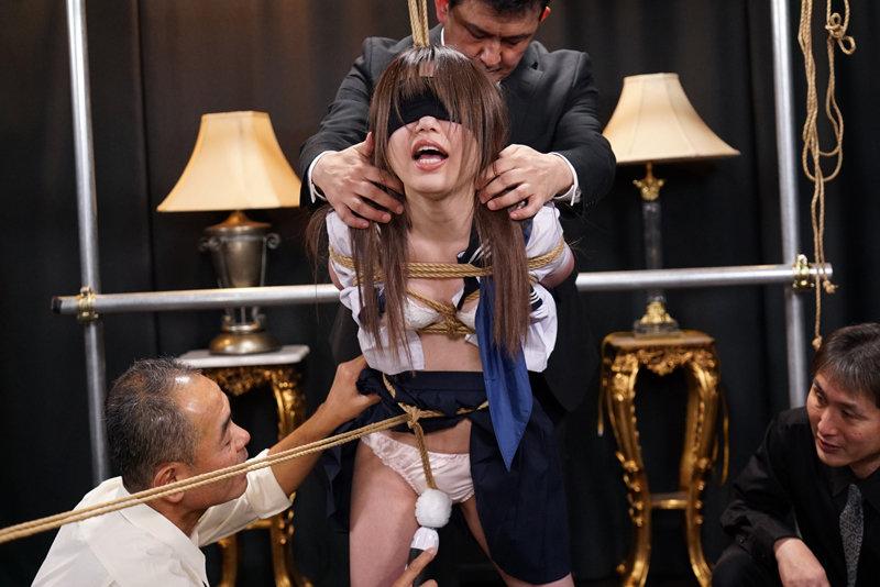 残酷爆イキ美少女 女体を痙攣させながら狂い泣く蜜肉人形の禁断総集編