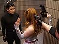 ふたなり女戦士拷問 FILE002 敏感すぎる軟体女装子アマゾネスEMAが鬼畜に捕まり徹底的に嬲られイカされる MAYURI