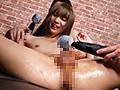 女装子淫肉改造処刑 ガンボッキ肉棒とヒクヒク肛門の発狂連鎖