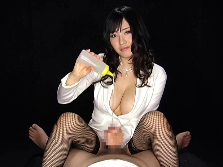 淫語痴女 寸止め・見下し・言葉責め中毒の女 長澤あずさ 画像1