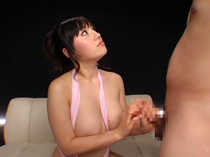 淫語痴女 寸止め・見下し・言葉責め中毒の女 長澤あずさ 画像15