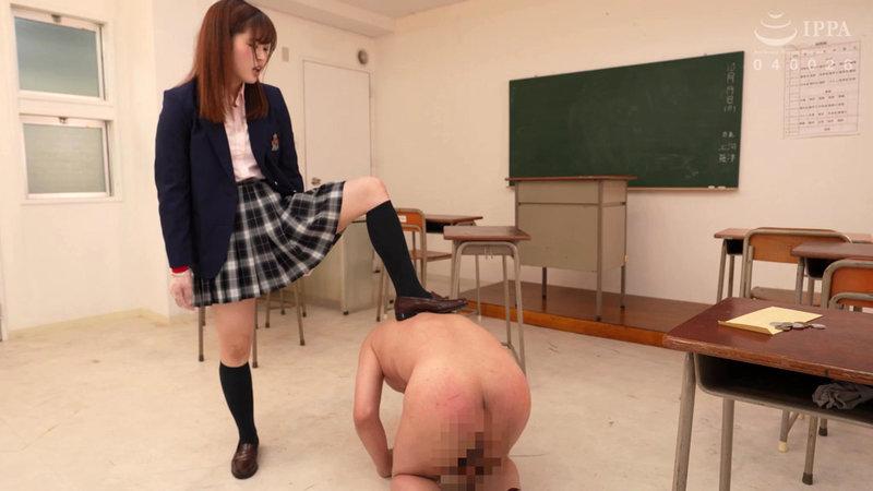 ヤリマンJ系もっちー放課後セックスルーティーン 望月あやか