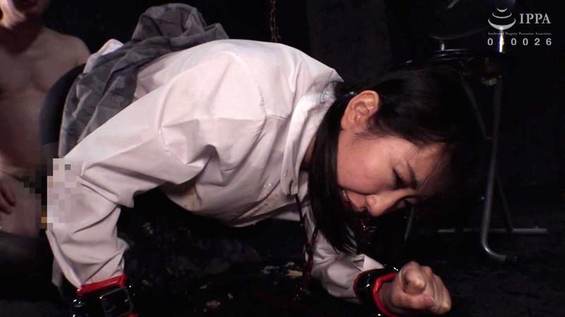 監禁〜男の性奴●になった私〜 神坂ひなの 無料エロ画像18