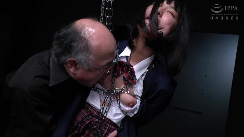 監禁〜男の性奴●になった私〜 渚ひまわり