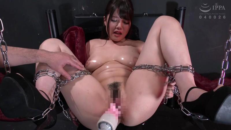 Chain torture〜拷問研究所〜 佐知子 10枚目